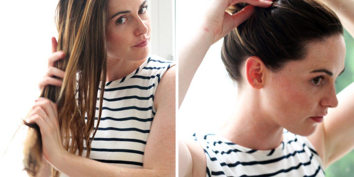 Rizinusöl zur Haarpflege – wie kannst du es verwenden?