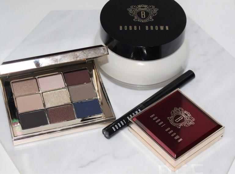 Wie machst du ein perfektes Augen-Make-up? Verwende Lidschatten Caviar & Rubies von Bobbi Brown!