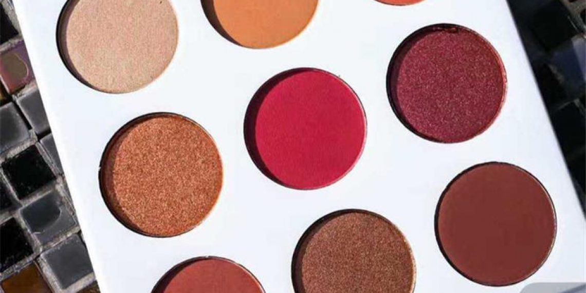 Herbst-Trends im Make-up. Gibt es etwas Interessantes?