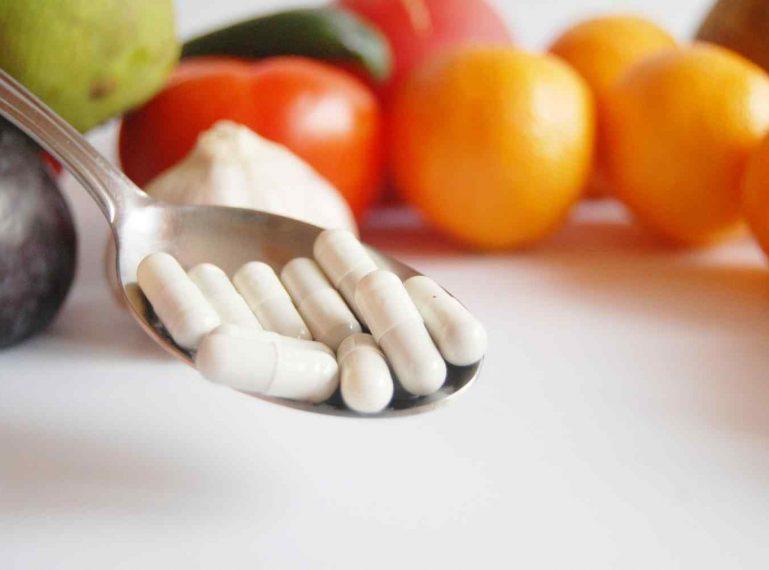 Vitamin B3 in der Kosmetik. Wie wirkt Niacin? Wo findet ihr es?