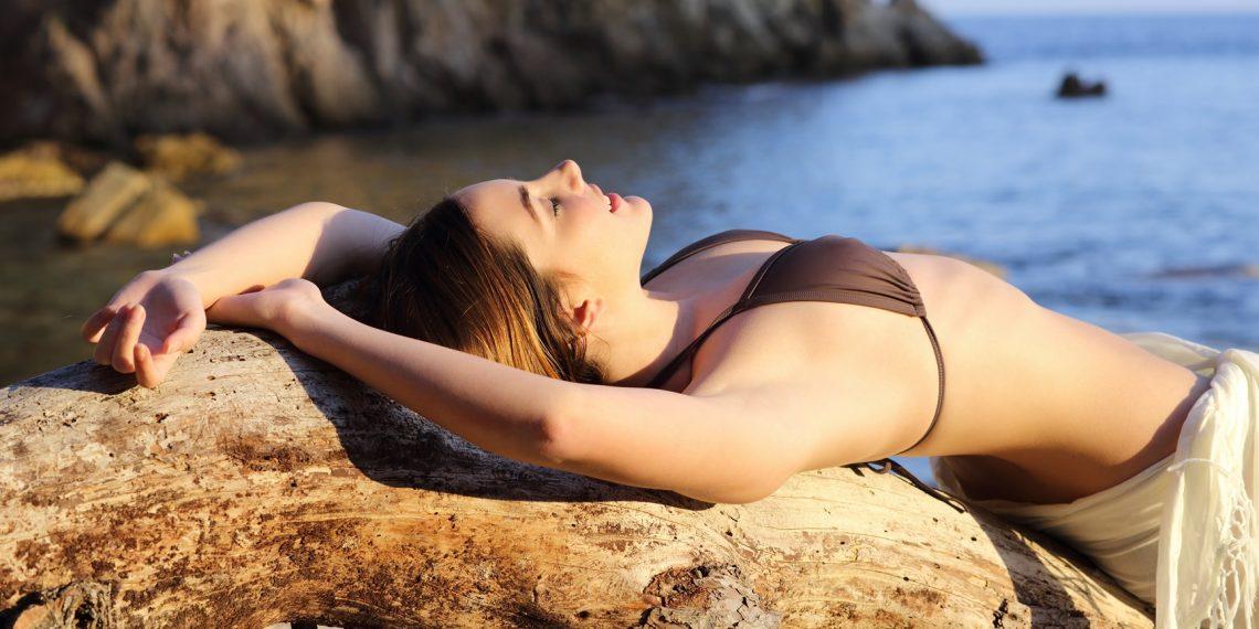 Sonnt ihr euch mit Vernunft und … Sonnencreme. Wie zieht ihr Nutzen klug aus dem Sommer?