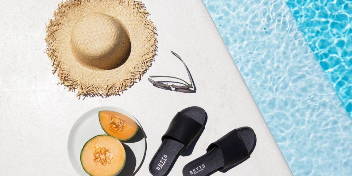 Die beste Pflegeprodukte für heiße Sommertage. Welche Produkte sollt ihr wählen?