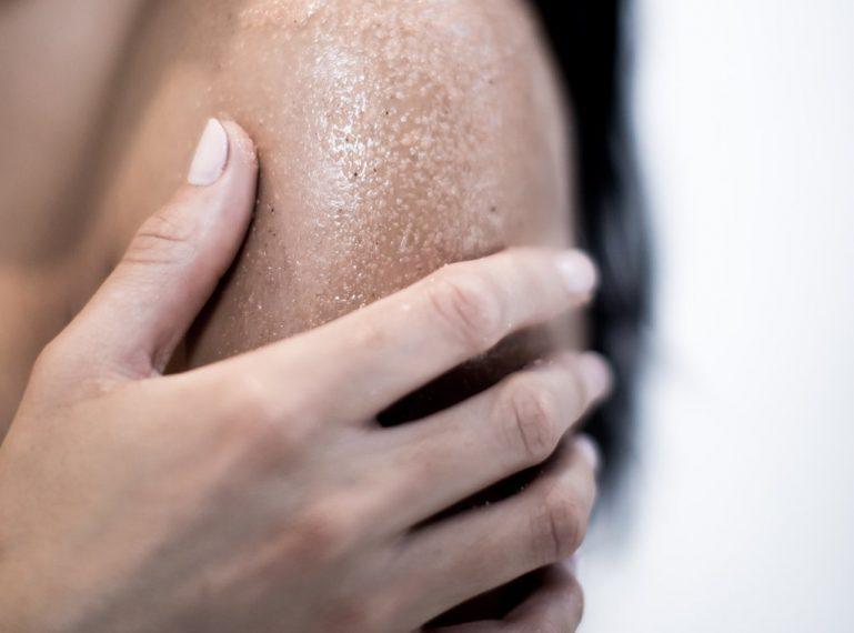 Hautpeeling – meine Lieblingsmethode der Hautpflege