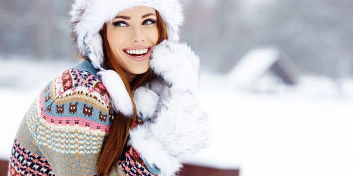 Stärkende und regenerierende Haarkur für den Winter