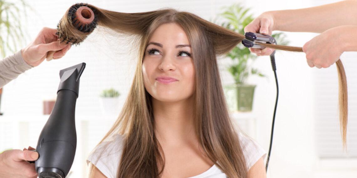 Schätzt den Friseur, weil eure Haare in seinen Händen sind! Was nervt Friseure?