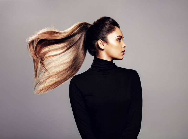 6 Methoden für glanzvolle Haare